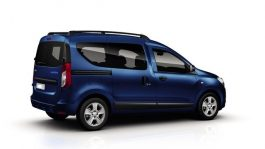 Dacia Dokker Dokker Express od 2012 -