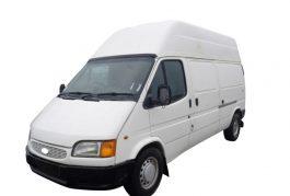 Transit 1985 - 2000