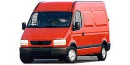 Movano A 1998 - 2010