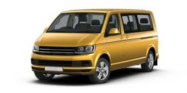 Transporter T5/Multivan T5/ Caravelle 2003 - 2015