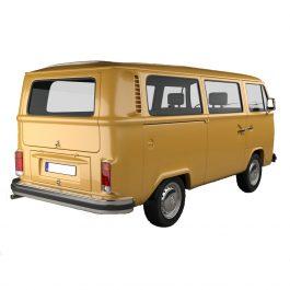 Transporter T2 1979 - 1992