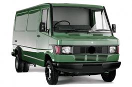 """T1 T1/TN 601/602 207-41- """"KACZKA"""" 1977-1996 MB 100 (631) 1988-1996"""