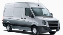 Crafter 30-35/30-50 2006 - 2016