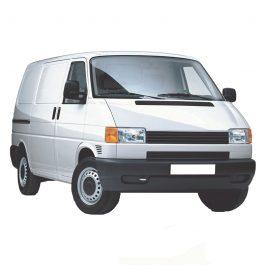 Transporter T4/Caravelle 1990 - 2004